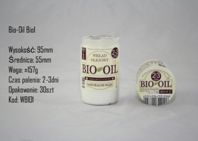 Bio-Oil WBIO1