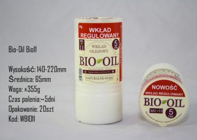 Bio-Oil WBIO11