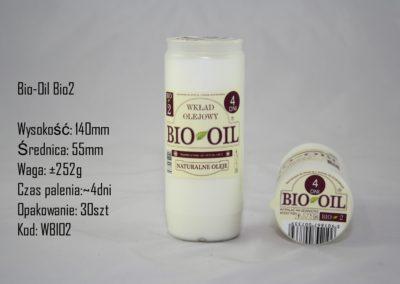 Bio-Oil WBIO2