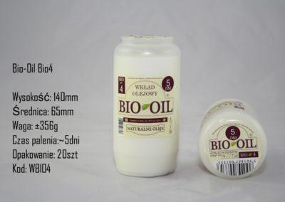Bio-Oil WBIO4
