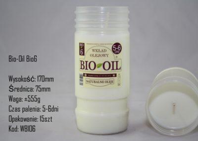 Bio-Oil WBIO6