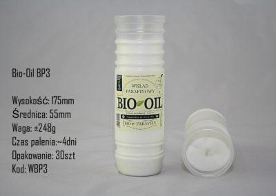 Bio-Oil WBP3