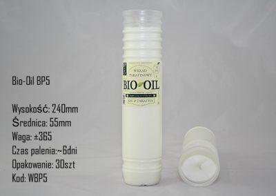 Bio-Oil WBP5